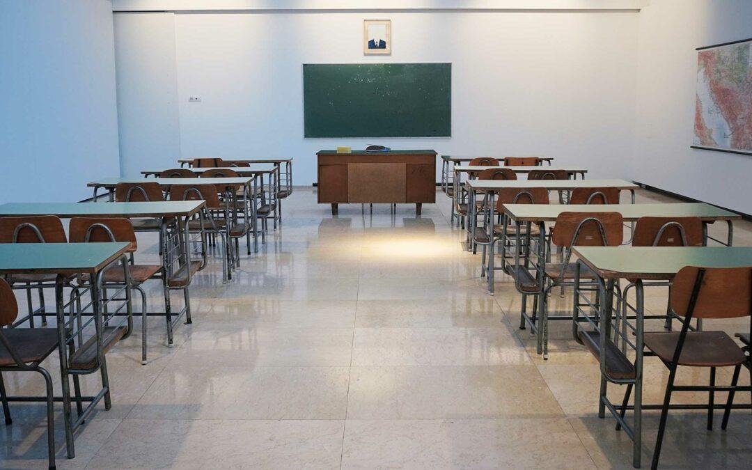 2020: Un año para repensar la educación pública